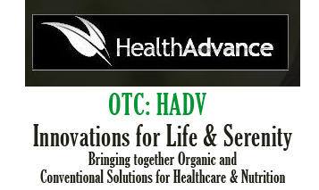Health Advance Inc HADV HADV $HADV
